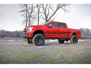 Rough Country - Tampa Bay Suspension & Lift Kits